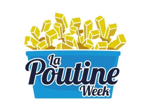 POUTINEBROS gagne  la « Poutine Week »  catégorie internationale