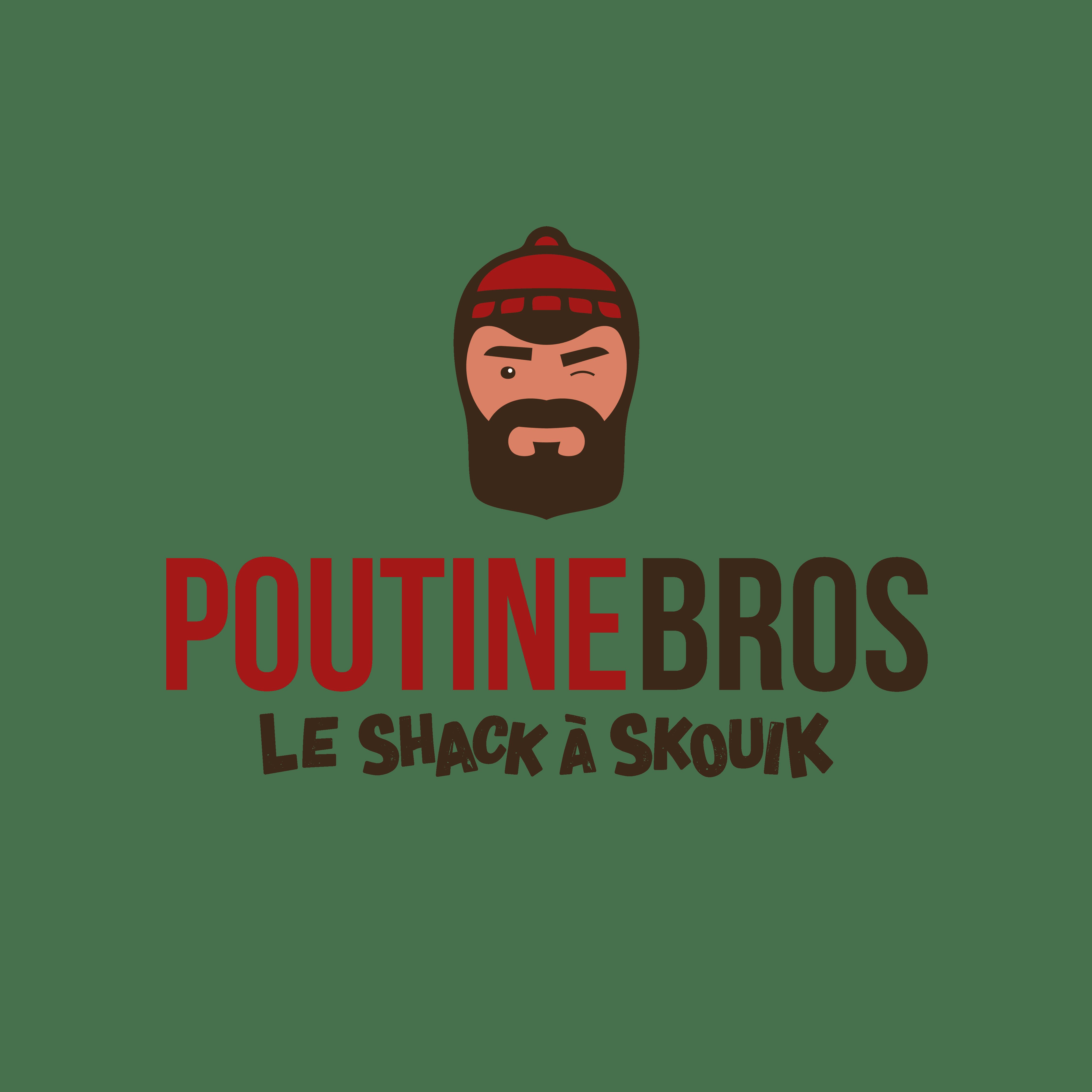 PoutineBros Logo